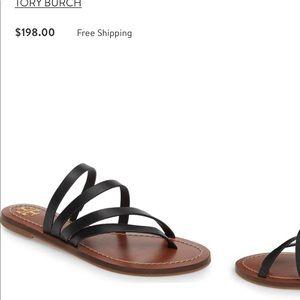 Tory Burch Patos Slide Sandals